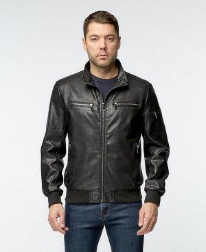 Куртка эко кожа 54-56 р
