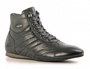 Ботинки GRAND GUDINI, Черный