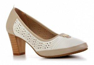 Туфли MARCO, Белый