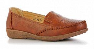 Туфли BAO QUE, Коричневый