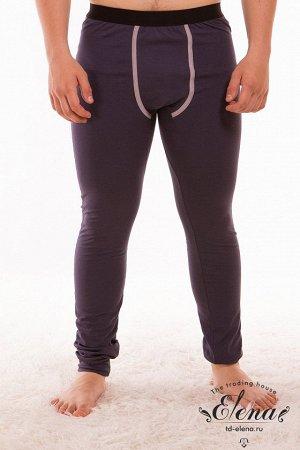 Кальсоны Трико мужское на манжете снизу. Классическая одежда для поддевки под верхнюю одежду в зимний период и для домашней носки. Размерный ряд: 44-56. Состав Хлопок 95% Лайкра 5% Артикул 11535 Базов