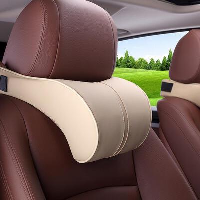 Готовимся к зиме !  Тепло и комфорт в Вашем Авто!  — Подушки, подголовники, сидушки для спины — Аксессуары