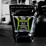 JUNIOR Protein №1 800 г