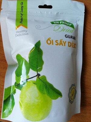 Гуава Улучшает пищеварение, укрепляет иммунитет и придаёт жизненный тонус. Гуава обладает рядом ценных свойств:  Гуава содержит витамина С в 5 раз больше, чем один большой апельсин. Поэтому её можн