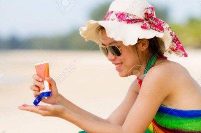 Таиланд. Лучшие товары из Тайланда🏝 Косметика, одежда (06.0 — Защита от солнца