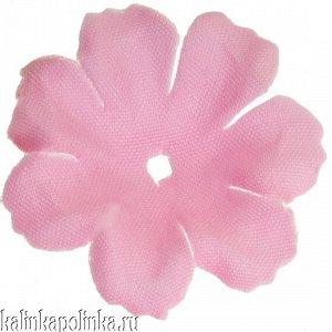 Детали для изготовления цветов, р-р ок. 35мм, цвет розовый, в 2 гр около 30 шт, Детали для изготовления цветов, р-р ок. 35мм, цвет розовый, в 6 гр около 90 шт, Детали для изготовления цветов, р-р ок.