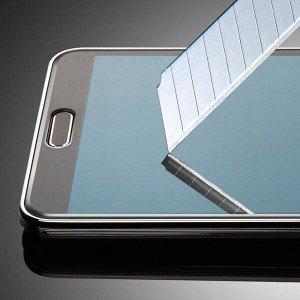 Стекло защитное закаленное на ровную часть экрана Samsung Galaxy