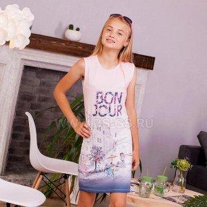 Платье Elite Junior Bonjour для девочки