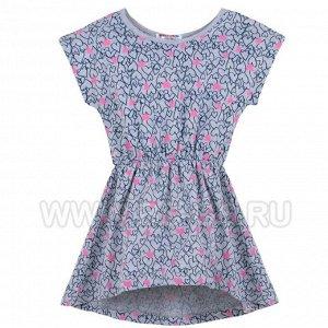 Платье Shishco Heart для девочки