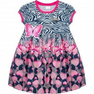 Платье Pink Consolette для девочки