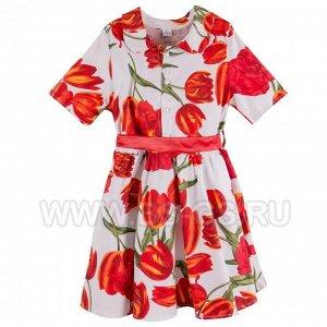 Платье Техноткань Lale для девочки