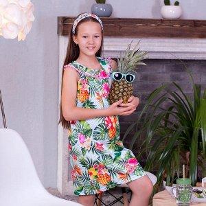 Платье Elite Junior Tropics для девочки