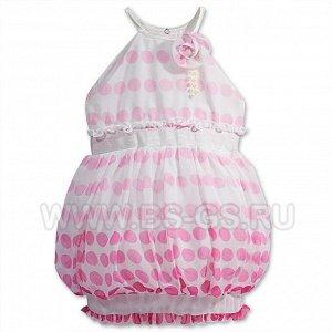 Платье HaHa шифоновое для девочки