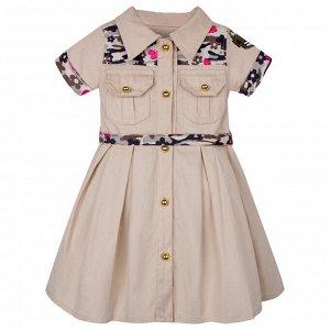 Платье Cicili Army для девочки
