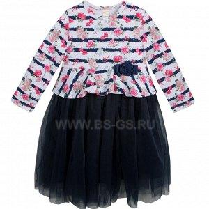 Платье Baby Boom Ключики для девочки