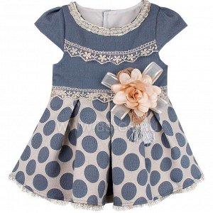 Платье Blueberry Justina для девочки