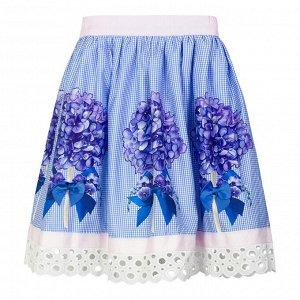 Очаровательная юбка