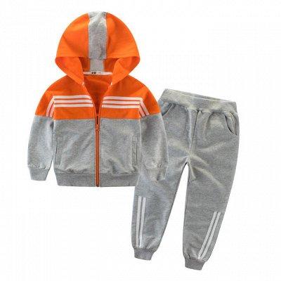 MALL — яркая, качественная, детская одежда — Для мальчиков. Спортивная одежда