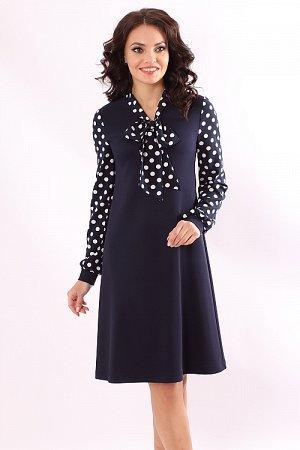 Платье 7540