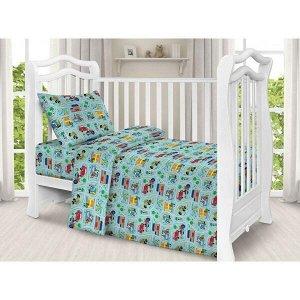 Детский комплект в кроватку Би-би ( ТР 1657)