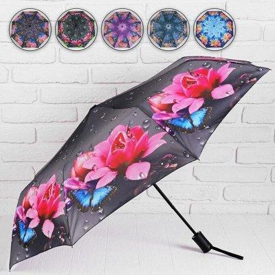 Все для лета. Очки, зонты, бассейны и для туризма — Летние зонты