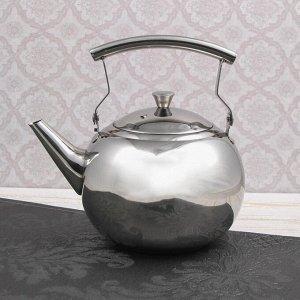 Чайник «Жуан», 1,3 л, с ситом