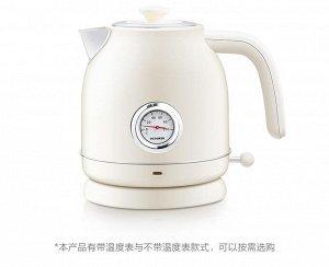 Чайник Xiaomi Qcooker 1,7 л.