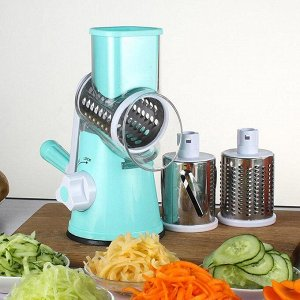 Многофункциональная овощерезка для овощей и фруктов