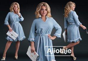 Платье - 25395