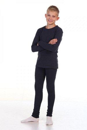 Фуфайка Характеристики: Состав- хлопок 67%, пэ 28% лайкра 5%; Материал: трикотажное полотно Нательная фуфайка предназначена сохранить тепло и при этом остаться незаметной под верхним слоем одежды. Нап