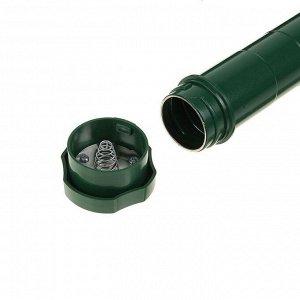 Отпугиватель кротов Rexant 71-0012, ультразвуковой, 20 м, D-LR20 2 шт (не в комплекте),