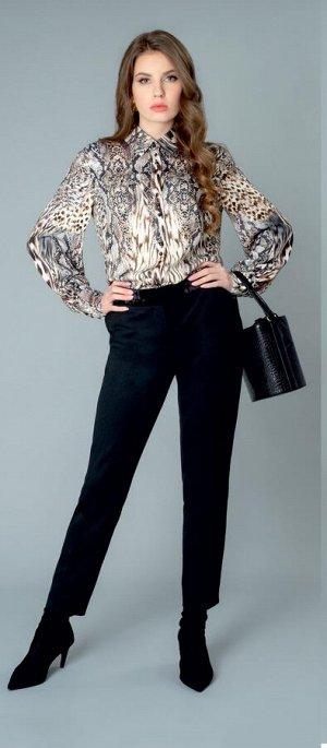 Блузка из новой коллекции Elema-4.