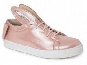 Кеды Кеды. Цвет розовый