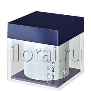Маска для волос LUXURY BLOND ESTEL HAUTE COUTURE 200 мл
