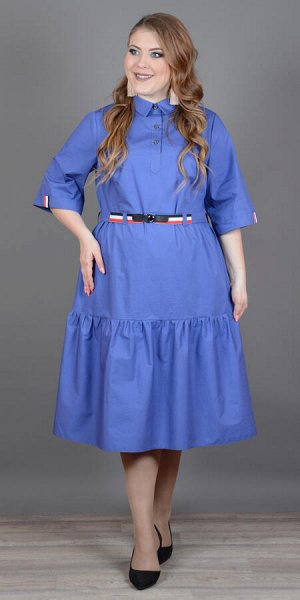 Платье П-821-2