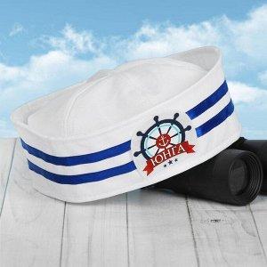 Шляпа «Юнга», взрослая