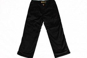 Утеплённые брюки на рост 116-120