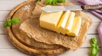 Все для вкусного ужина — Масло — Масло и маргарин