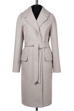 Пальто демисезонное