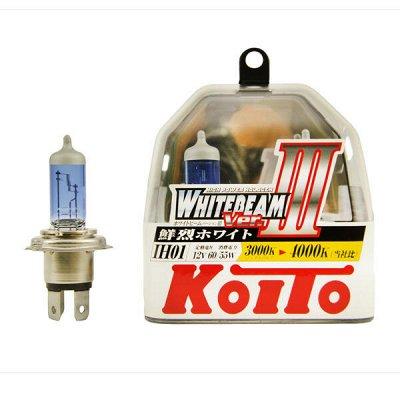 ⚙Автомобильный ДИСКАУНТЕР- Все для вашего авто! — Лампы высокотемпературные — Запчасти и расходники