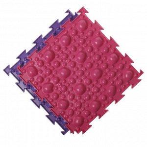 Детский массажный коврик «Орто», набор № 1, МИКС