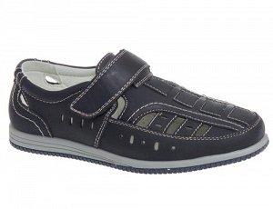 Хорошие туфли в школу 36р