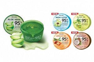 KOKLIANG soothing gel 95% plant extract 300ml