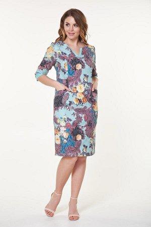 Платье Дафна №5