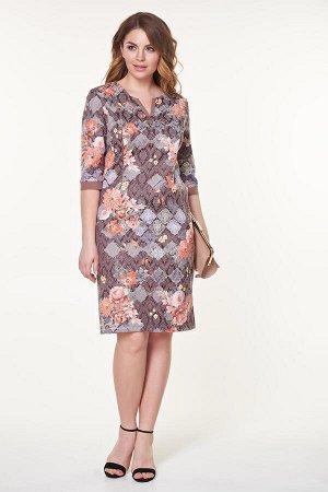 Платье Дафна №6