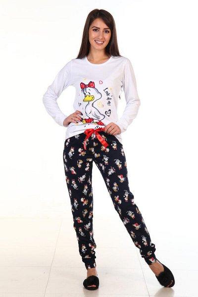 Новое Кимоно - Трикотаж для всей семьи  — Пижамы — Сорочки и пижамы