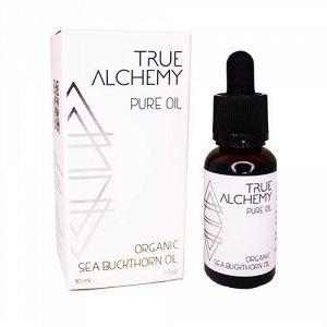 "Сыворотка ""Organic Sea Buckthorn Oil"" True Alchemy"