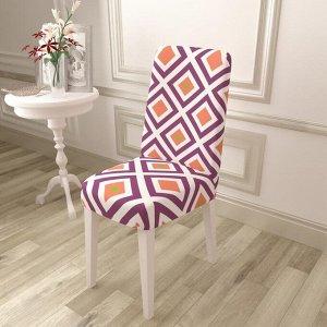 Чехол для стула Голди