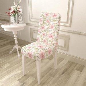 Чехол для стула Демина
