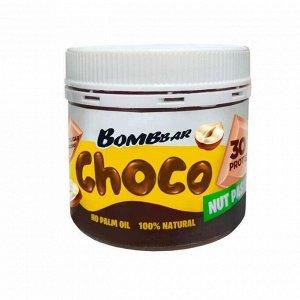 BOMBBAR Шоколадная паста с фундуком 150 г